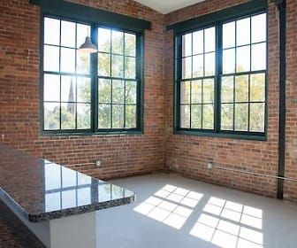 Capewell Lofts, Goodwin College  River Campus, CT