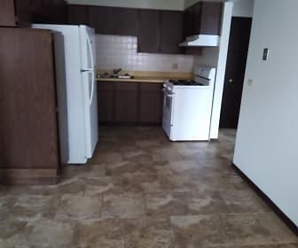 Kitchen, 8600 Grand Ave