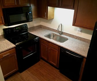 Kitchen, Prosper South Bend