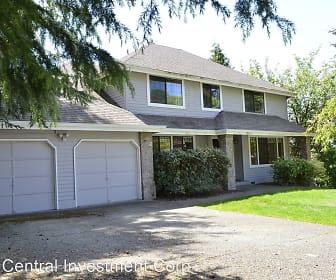13509 SE 59th Street, Newport Senior High School, Bellevue, WA