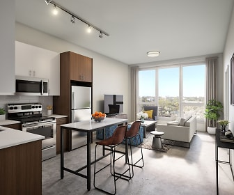 Kitchen, 2424 Tulane