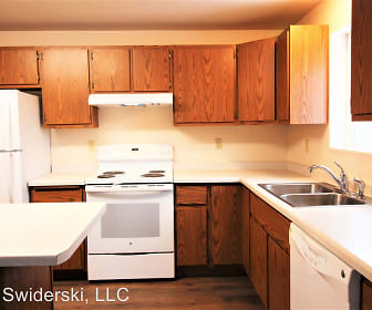 Westhaven Apartments, Colby, WI