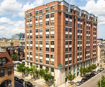 HH Midtown - Per Bedroom Lease, Inner Harbor, Baltimore, MD