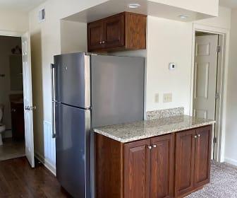 Kitchen, Willow Creek Radford