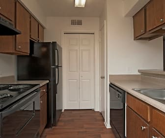 Trinity Mills Apartments, Carrollton, TX