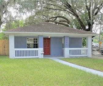 1501 E Louisiana Ave, East Tampa, Tampa, FL