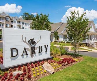 The Darby, Lebanon, GA