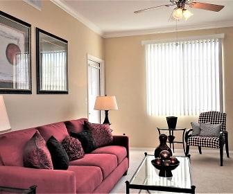 Living Room, Adiamo Palm Valley