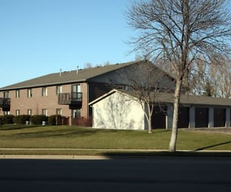 M&I Apartments, Presentation College, SD