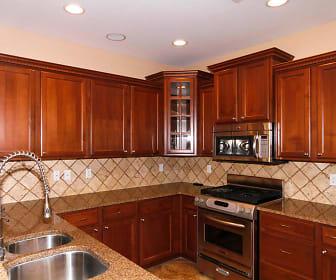 Kitchen, 28999 N. 124th St.