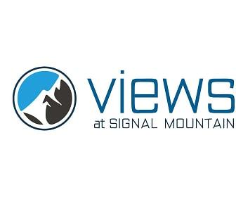 Community Signage, Views at Signal Mountain