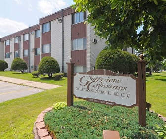 Golfview Crossings Apartments, Winona, MN