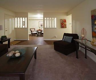 Living Room, Lafontenay