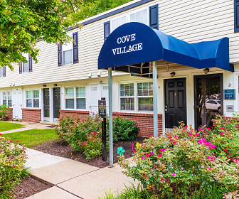 Cove Village Townhomes, Dundalk, MD