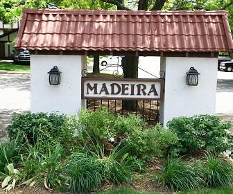 Madeira, St Monica School, Kalamazoo, MI