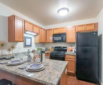 Buffalo Creek Apartments, Buffalo Grove, IL