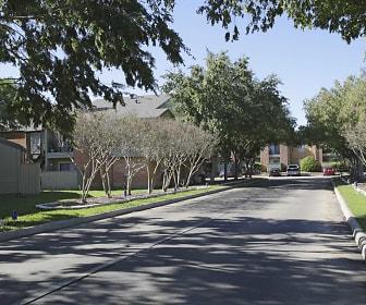 Brookside, Franklin, TX