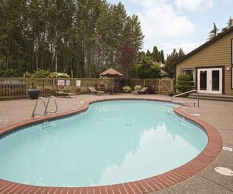 Pool, Waterstone at Silver Creek