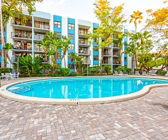 Biscayne Apartments, Golden Glades, FL