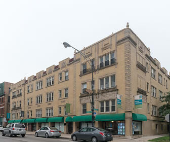 1215 W. Diversey, Wicker Park, Chicago, IL