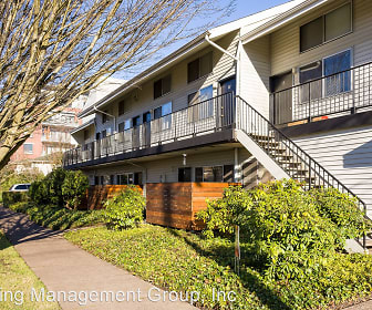 95 West 15th Avenue, Eugene Bible College, OR