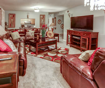 Cypress Trace Apartments, Dillard University, LA