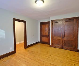 Living Room, Grand Avenue Villas