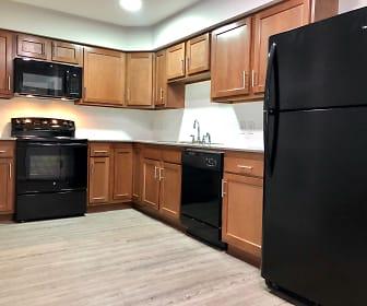 Kitchen, Broad Viewe