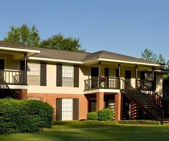 Pebble Creek Apartments, Brandon, MS