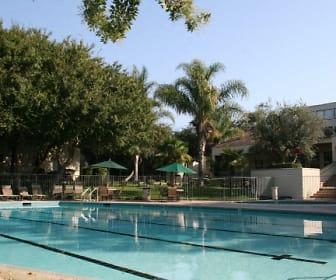 Tara Hill Apartments, Evangelia University, CA