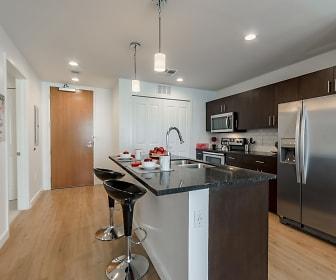 Kitchen, CitiTower