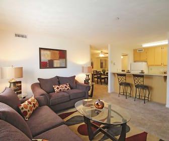 Riverlands Apartments, South Newport News, Newport News, VA