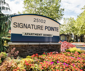 Signature Pointe, Kent, WA