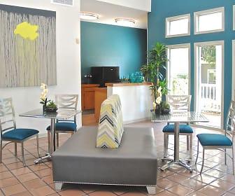 Resident Club Room, Windmill Landing