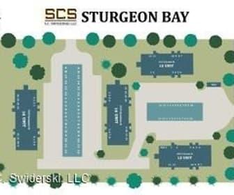 Community Signage, SCS Sturgeon Bay