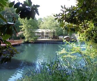 Roper Mountain Woods, Greenville, SC