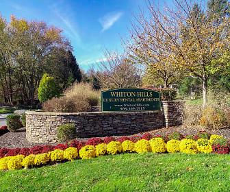 Whiton Hills, Branchburg Central Middle School, Branchburg, NJ