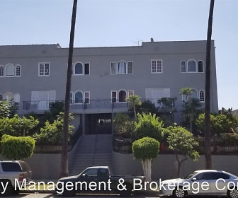 136 N. New Hampshire Ave., South Berendo Street, Los Angeles, CA