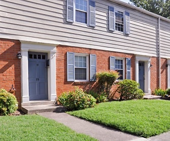 Lakeview Terrace Apartments, Colonial Heights, VA