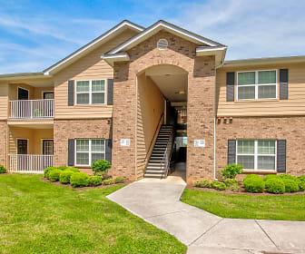 Holston Ridge Apartments, Clinton, TN