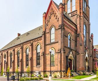 San Sofia, Tremont, Cleveland, OH