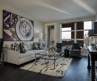 Eight55 Apartments, Barton, MI