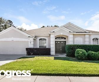 5027 Rushbrook Rd, Land O'lakes, FL
