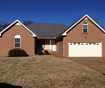 630 Kings Way Drive, Old Hickory, TN