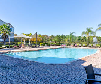 Pool, Crowntree Lakes