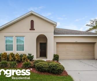 11516 Tangle Stone Drive, Gibsonton, FL