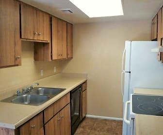 Kitchen, Hayden Lane