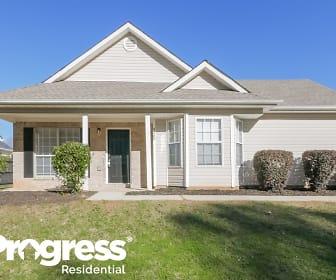 9360 Thomas Rd, Mundy'S Mill High School, Jonesboro, GA