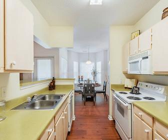 Kitchen, Reserve at Mill Landing