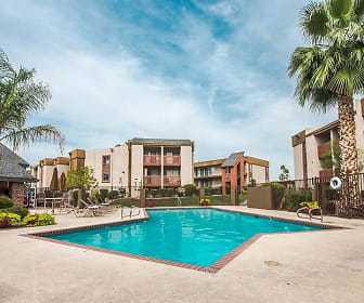 The Waterstone Apartments, Chandler, AZ